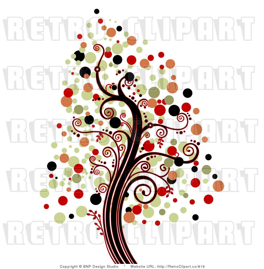 Royalty Free Tree Clip Art