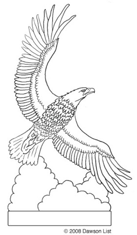 12 Soaring Eagle Designs Images - Soaring Eagle Tattoo
