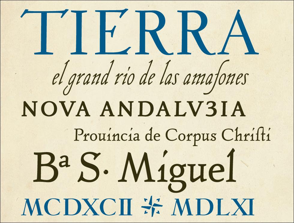8 Spanish Style Script Font Images Font