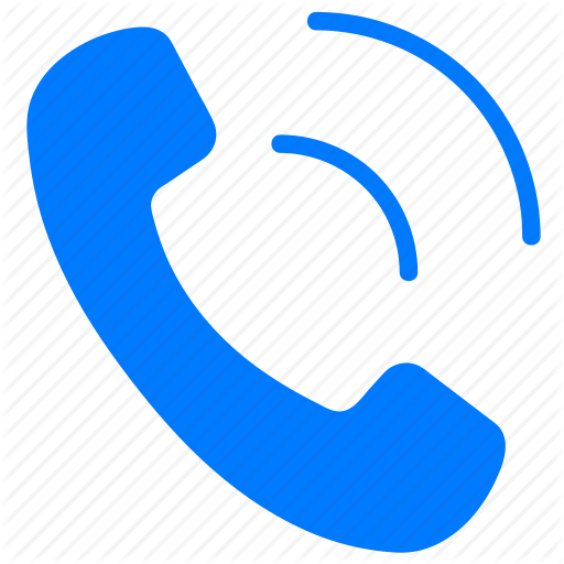 Telephone Call Phone Icons