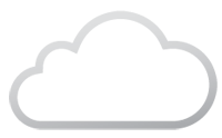 13 Network Cloud Icon Images - Cloud Computing Icon ...