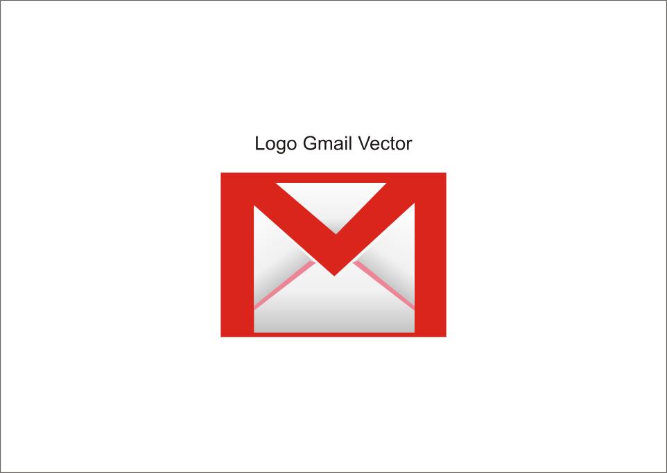 Vector Gmail Logo