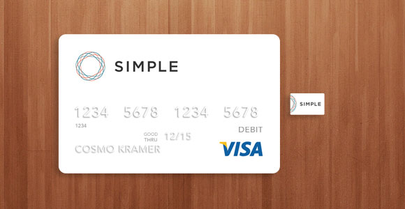 10 Credit Card Mockup PSD Images