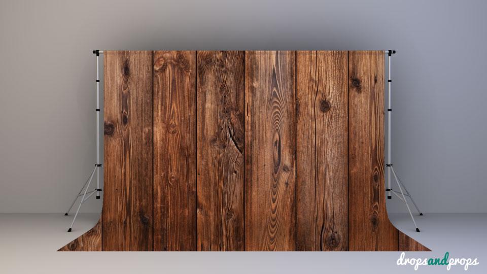 Wood Backdrop Photography