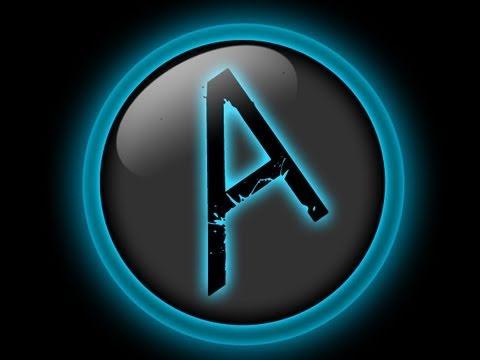 YouTube Logo Photoshop