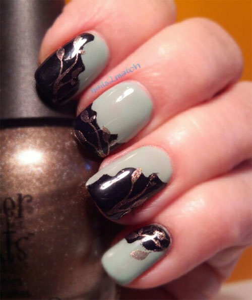 13 Nail Designs 2014 Images