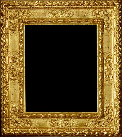 Antique Gold Frame Paintings