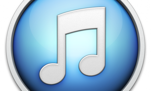 Apple iTunes Music Icon