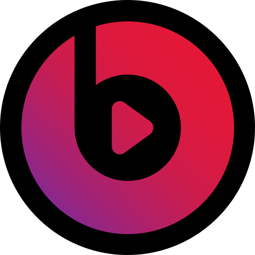 Beats Music App Icon