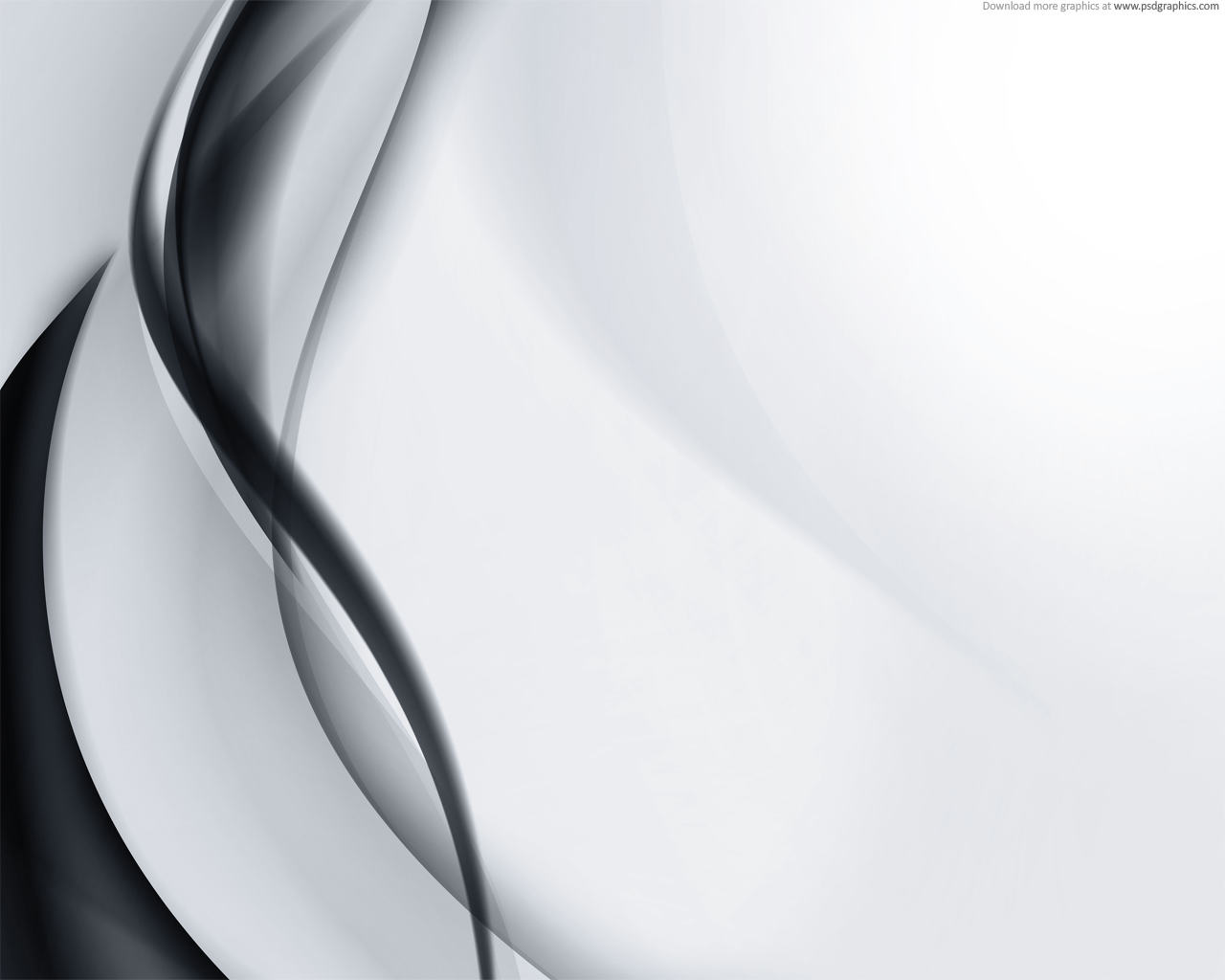 Black and White Abstract Graphics