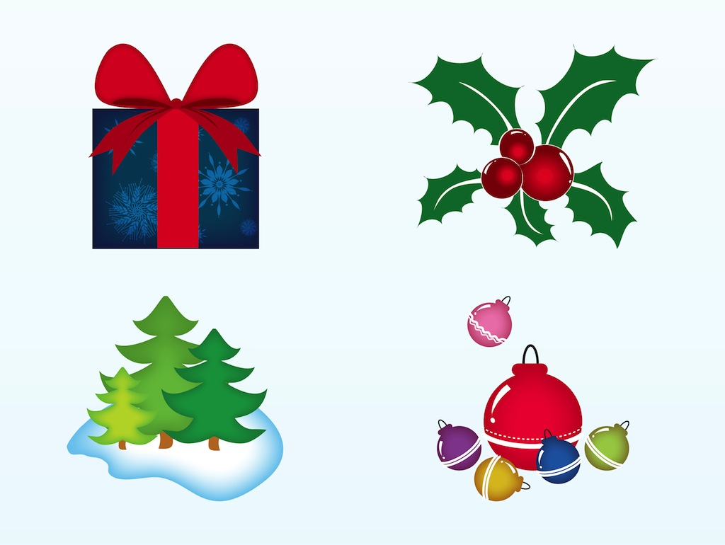 16 Religious Christmas Free Vectors Images