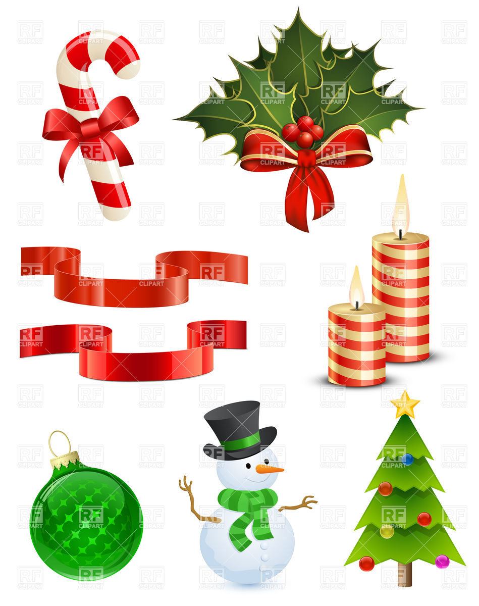Christmas Icons Free Download