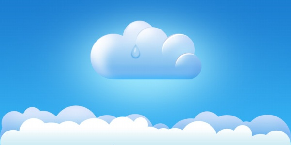 Cloud Icon Free Download