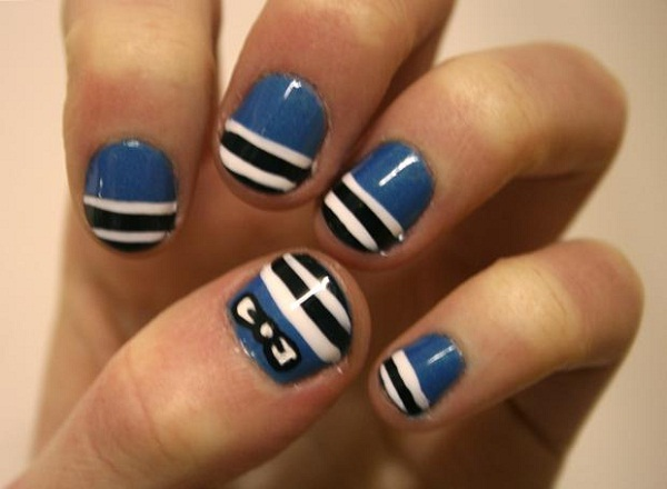 Cute Simple Nail Designs for Short Nails