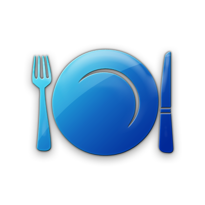 16 Food Plate Icon Png Images Dinner Plate Icon Large