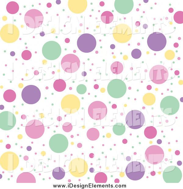 Dots Candy Clip Art