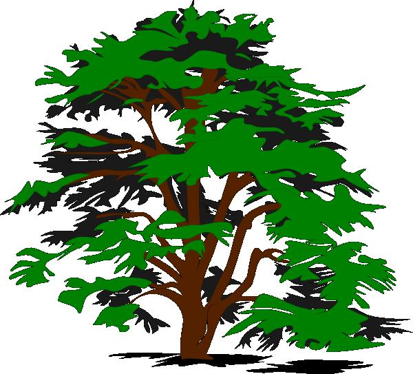 Family Tree Clip Art Vector