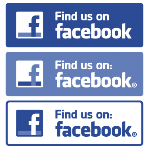find us on facebook template - Yeni.mescale.co