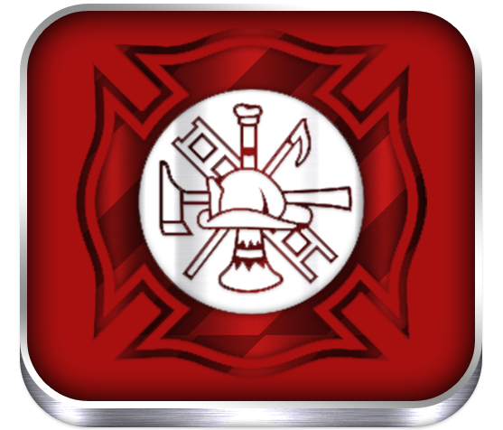 13 Fire Station Icon Images