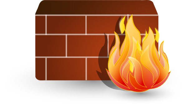 10 Visio Firewall Icon Images