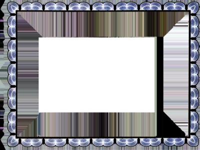12 Black Border PSD Images - Grunge - 128.9KB