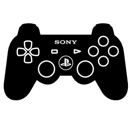 11 Ps4 Video Game Controller Vector Images Ps4 Controller Vector Playstation 4 Controller And Ps4 Controller Icon Newdesignfile Com