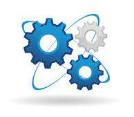 Integration Services Icon