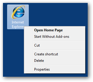 8 Restore Internet Explorer Icon On Desktop Images