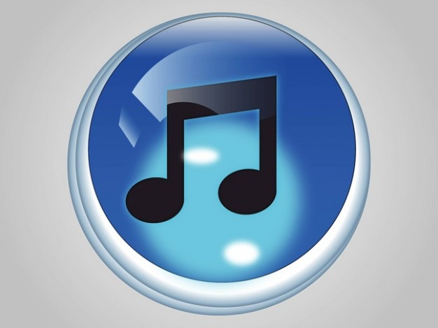 iTunes Music App Icon