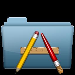 Mac Application Folder Icon