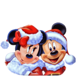 Mickey Mouse Christmas Cartoons