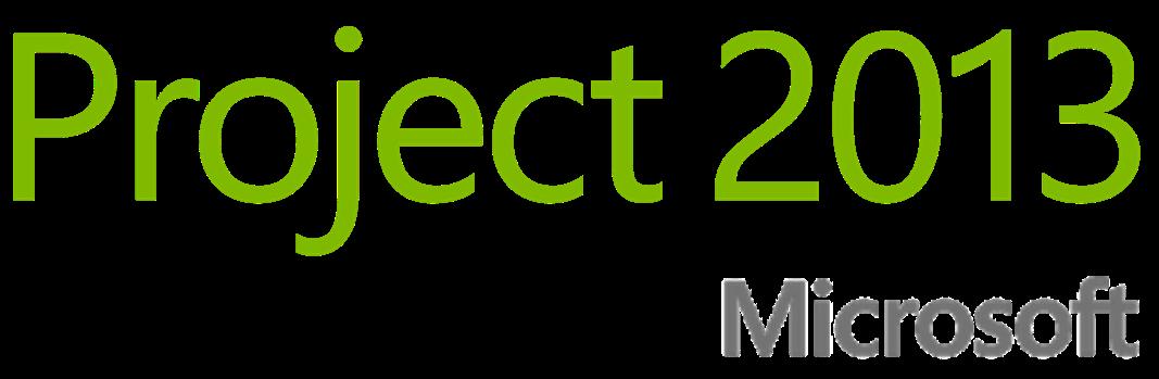 Microsoft Project Server 2013 Logo