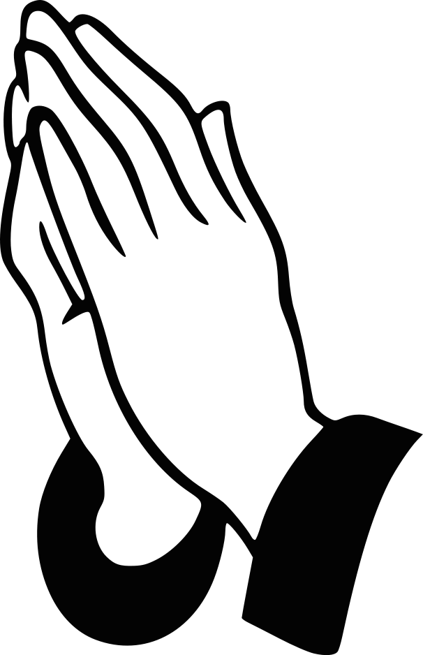 5 Free Icons Praying Hands Images