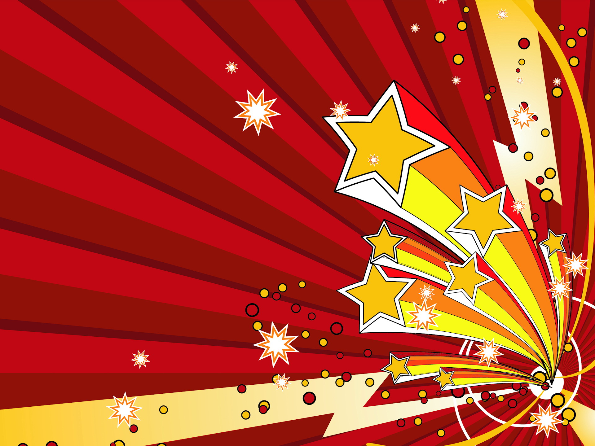 18 Star Vectors Wallpapers Images