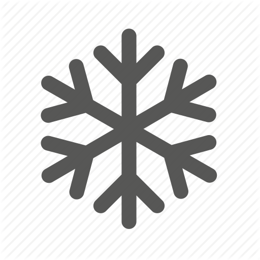 Snow Weather Forecast Icons