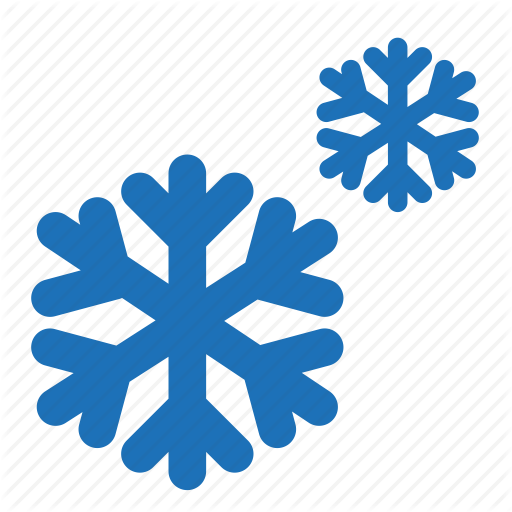13 Winter Weather Icon Images