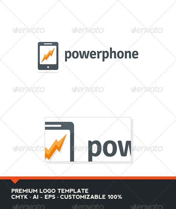 7 Y Beam Logo Design Images