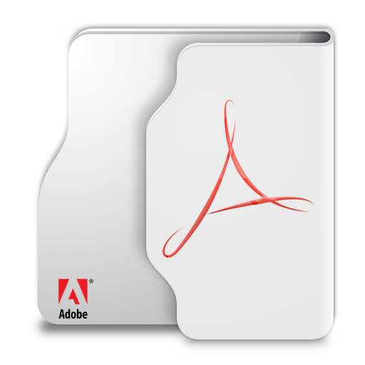 Special Project Folder Icon