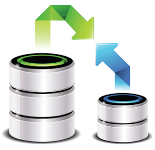 SQL Server Integration Services Icon