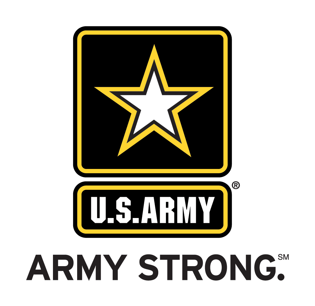 U.S. Army Strong Logo