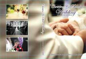 11 Wedding Photo In Photoshop Templates Images