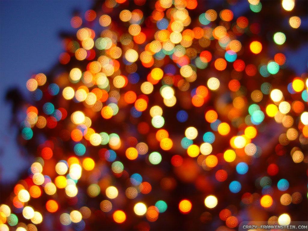2014 Christmas Light Video