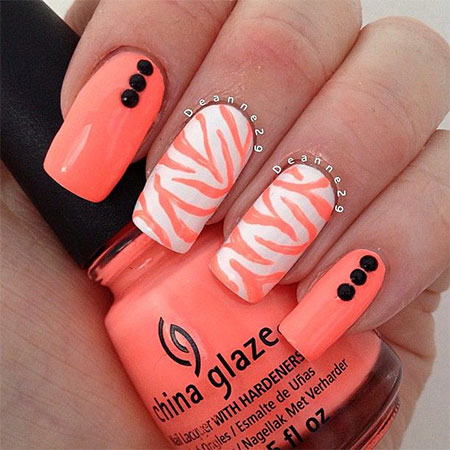 10 Acrylic Nail Designs 2015 Images