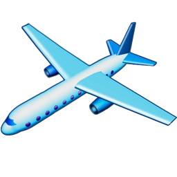 14 Old Airplane Icon.png Images