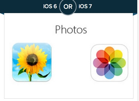 11 IOS System Icons Images