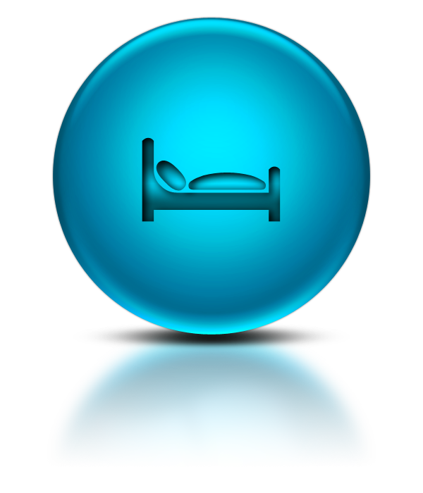 Bed Icon Transparent