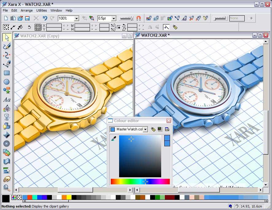 Best Free Graphic Software Downloads