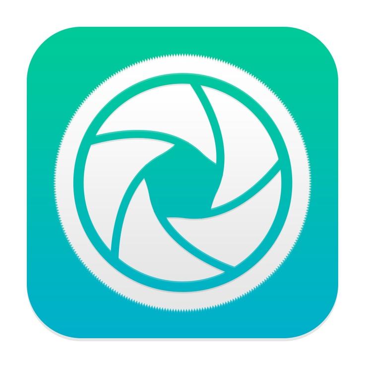 Iphone Camera App Icon