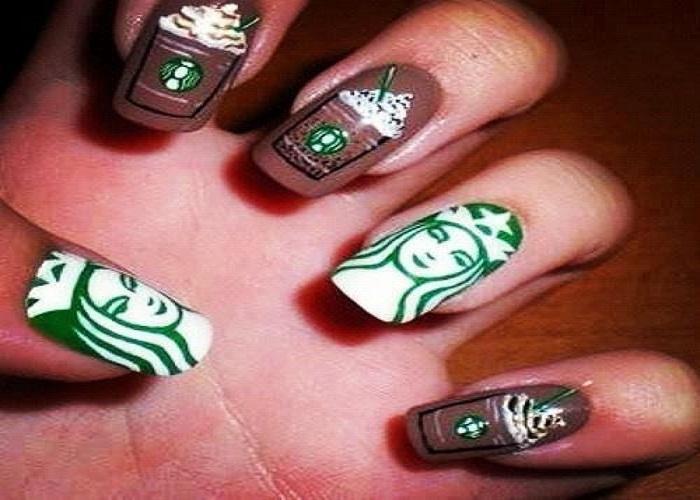Cool Nail Design Ideas