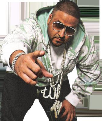 14 DJ Khaled PSD Images